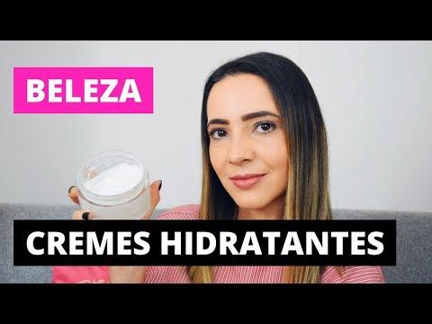 5 Cremes hidratantes favoritos para o corpo