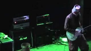 "Buckethead Live ""Hendrix Medley of Foxy Lady / Who Knows / Machine Gun"" San Francisco, CA 2006"