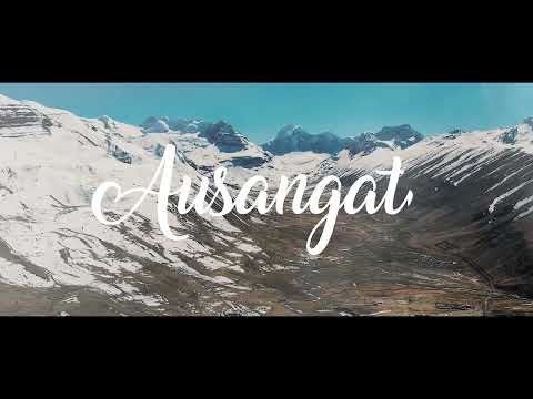 AUSANGATE TREK   The real experience in the Andes