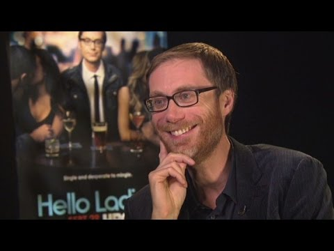 "Say ""hello"" To Stephen Merchant - Smashpipe News"