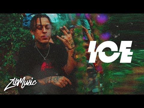 Lil Skies - ICE (Mixtape) (2018)