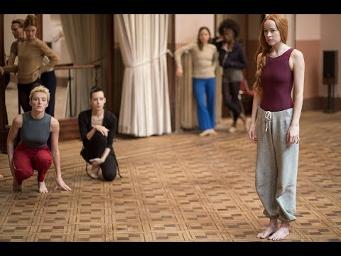 Suspiria - Trailer final espan?ol (HD)