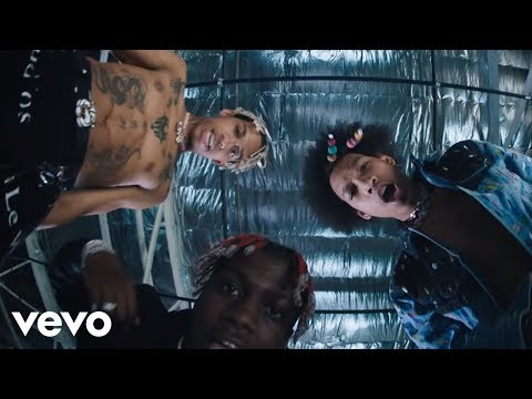 Ayo & Teo, Lil Yachty - Ay3 (Official Video)