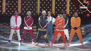 [BANGTAN BOMB] '고민보다 Go' Special Stage (BTS focus) @2017 MBC 가요대제전 - BTS (방탄소년단)