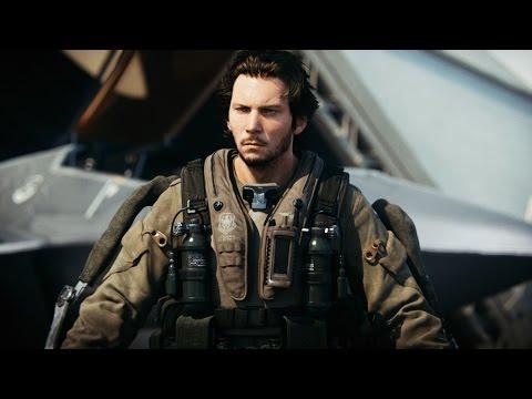 Trailer Ufficiale di Lancio di Call of Duty®: Advanced Warfare [IT]