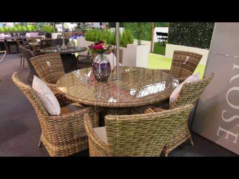 Alexander Rose: Taking The Garden Furniture Industry To New Heights - Garden Furniture UK