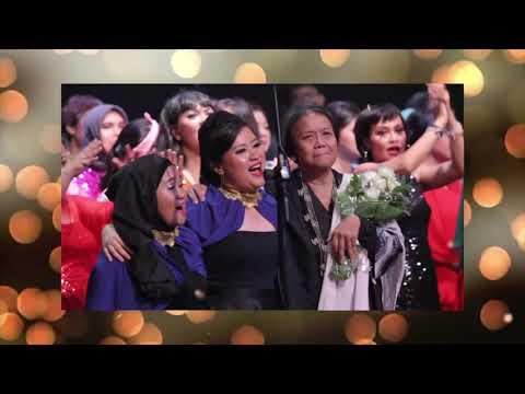 Video Persembahan Ulang Tahun Infinito Singers