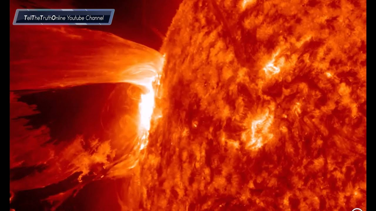 solar storm warning today - photo #6