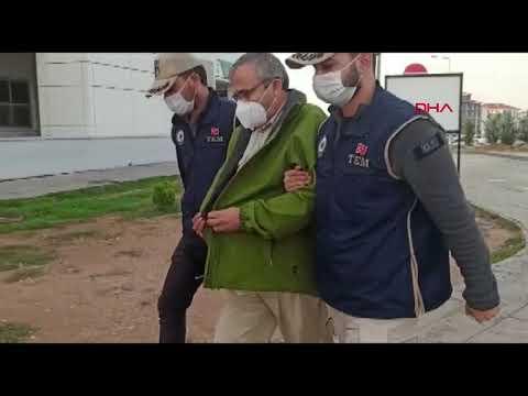 Kobani olayları operasyonu... Sırrı Süreyya Önder Aksaray'da gözaltına alındı