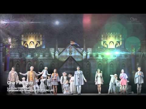 ONE FINE DAY- OST SCHOOL OZ- SUHO, MAX, XIUMIN, KEY, SEULGI, LUNA - SM