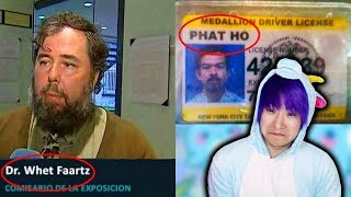 Real People With The Funniest (WORST) Names!