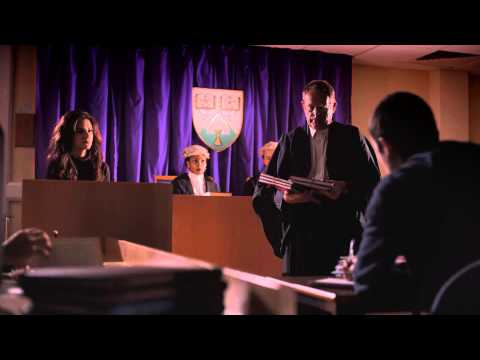 Leeds Beckett University: TV Advert