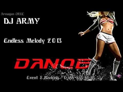 Baixar Dj Army - Endless Melody 2013