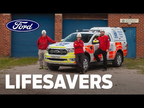 Lifesavers: Hope in the Wild