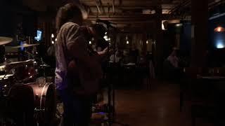 Paradise Outlaw at SpeakEZ Lounge (1/15/20)