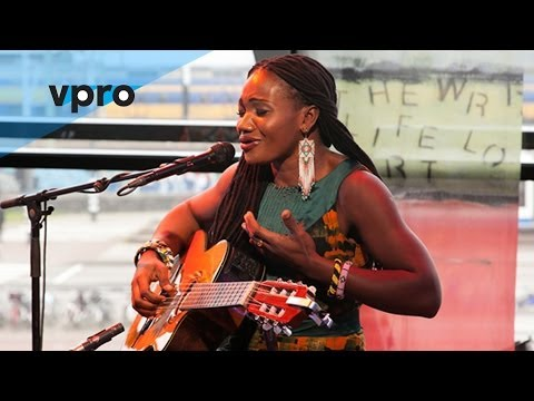 Kareyce Fotso - Kareyce Fotso - Messa (Live @ Bimhuis Amsterdam)
