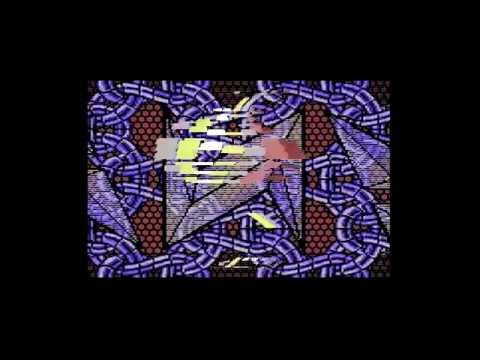 Nah-Kolor - Revisioned -  Revision 2019 C64 Invite (50 FPS)