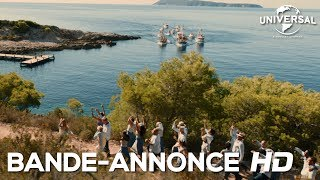 Mamma mia : here we go again :  bande-annonce VF
