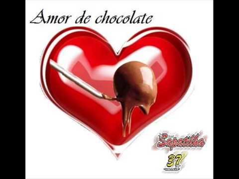 Baixar AMOR DE CHOCOLATE - SAPATILHA 37