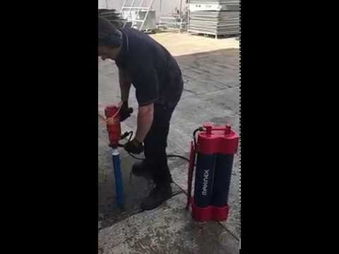 Hose 2 Go - Core Drilling