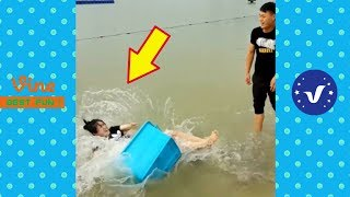China Funny Videos P8 ● Whatsapp Chinese funny videos 2017