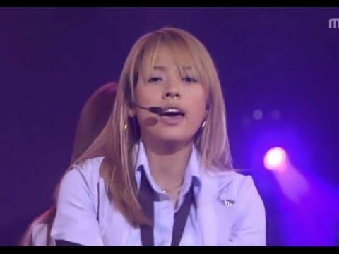 Fin.K.L - Now, 핑클 - 나우, Music Camp 20001125