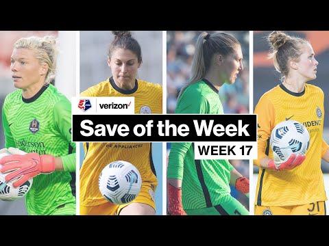 Verizon Save of the Week Nominees | Week 17