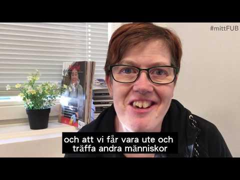 #mittFUB - Gunilla Karlsson