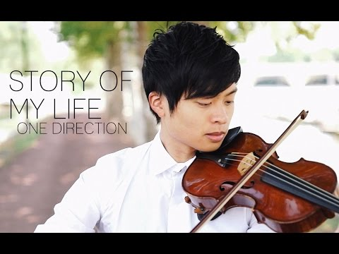 Baixar Story of My Life - One Direction - Violin and Guitar Cover - Daniel Jang