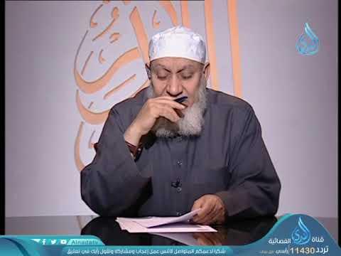 أهل الذكر | الشيخ شعبان درويش  22-4-2019