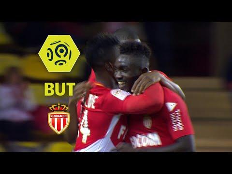 But Adama Traoré contre Guingamp (75e)