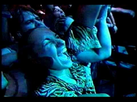 TrustCompany - Downfall Live Rock & Roll Hall of Fame