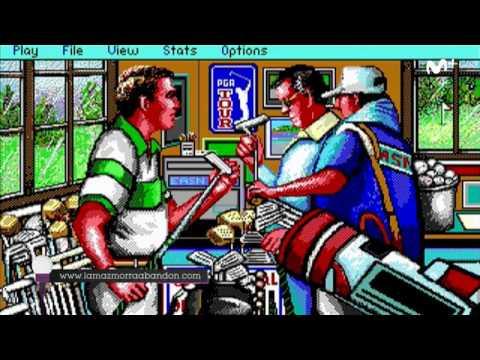 La Mazmorra Abandon y Movistar Golf presentan: Historia de los Videojuegos de Golf [Capítulo 8]