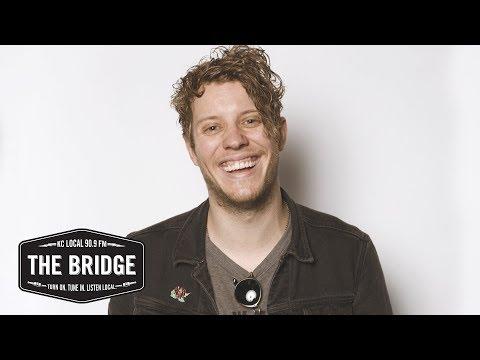 Anderson East - 'The Full Session'   The Bridge 909 in Studio