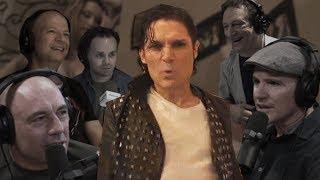 Comedians React to Corey Feldman's Musical Performances