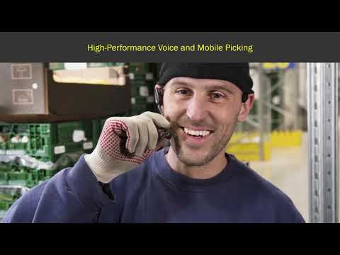 WAMAS® Warehouse Management System Software | SSI SCHAEFER