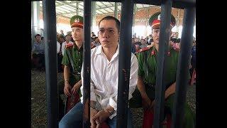 Kỹ sư cầm súng cướp Vietcombank thoát án tử