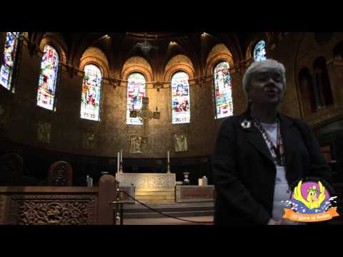 Trinity Church Tour - Partner Preview