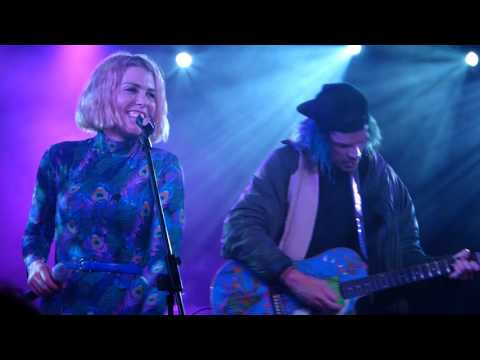 Grouplove - Spinning live Manchester Academy 3 26-09-16