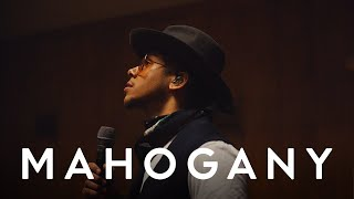 Reuben James - So Cool - (Song Live)   Mahogany Session in partnership with Leica