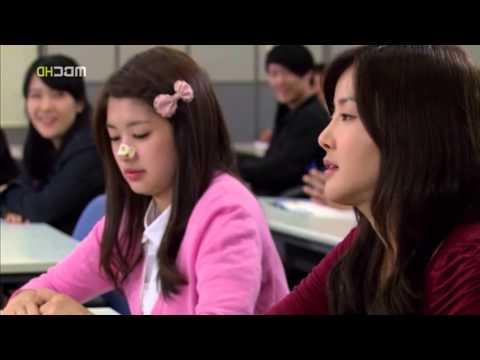 Koreans speaking funny English