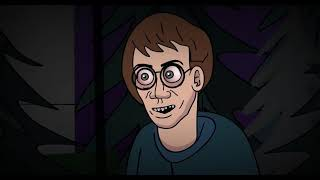 21 Animated Horror Stories ( Compilation of September 2020)