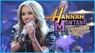 Hannah Montana Forever - Wherever I Go (Official Music Video)