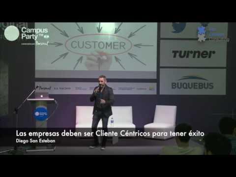 Transformación Digital en Campus Party Argentina
