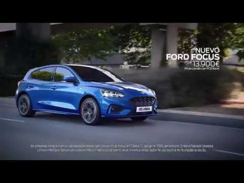 FORD Focus. Go Further