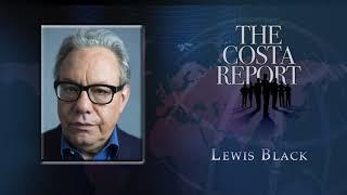 Lewis Black - 10-26-17 - The Costa Report