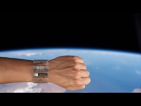 ¿Qué Hora es en el Espacio?