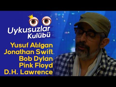Okan Bayülgen ile Uykusuzlar Kulübü | 1 Mayıs 2020