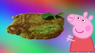 MLG Peppa pig - weed pancokes