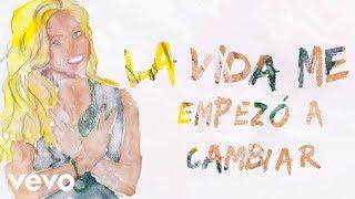 Shakira - Me Enamoré (Official Lyric Video)